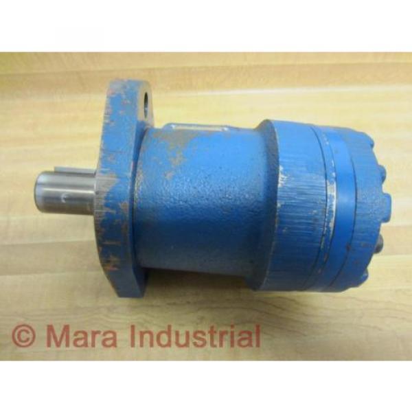 Sumitomo Eaton S-070CC2-H S070CC2H Orbit Motor 115 - Used #2 image
