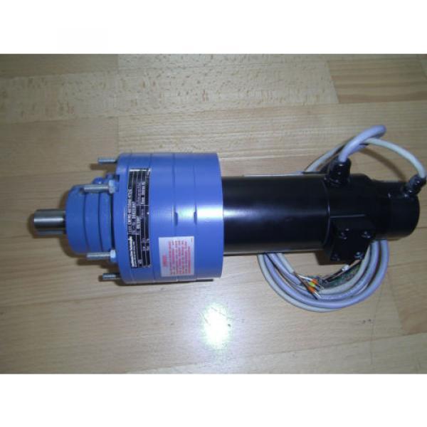 Sumitomo Drive Getriebe CNFMS-6075DAG-473/G mit Kern servomotor + BaumerDreh Neu #1 image