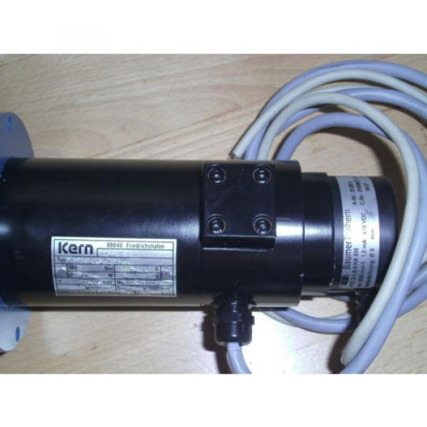 Sumitomo Drive Getriebe CNFMS-6075DAG-473/G mit Kern servomotor + BaumerDreh Neu #3 image
