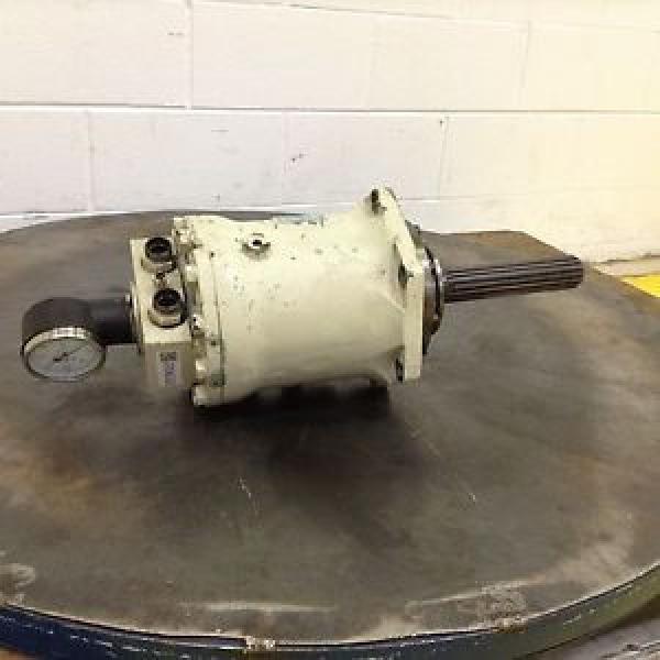 Sumitomo Eaton Screw Motor ME350-SS Used #70632 #1 image