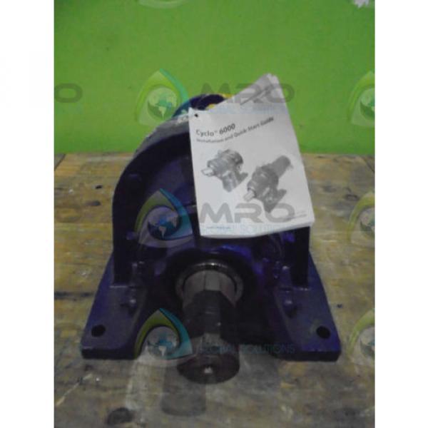 SUMITOMO DRIVE TECHNOLIGIES PA119521 MOTOR  Origin NO BOX #2 image