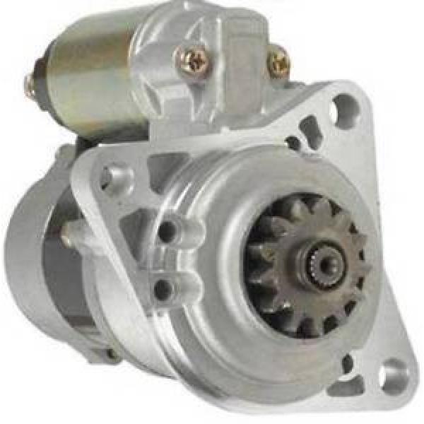 Origin STARTER MOTOR FITS SUMITOMO YALE DB HA XA ENGINE 4840-18-400 2021166 3068346 #1 image