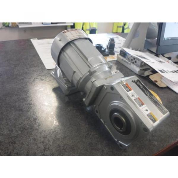 SUMITOMO TC-FX RNYMS01-1220YC-AV-40 1/4HP 1730RPM INDUCTION MOTOR Origin #3 image