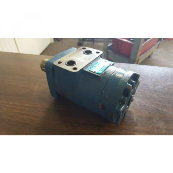 Sumitomo Eaton Hydraulic Orbit Motor, H-070BA4FM-G, Used, WARRANTY #1 image