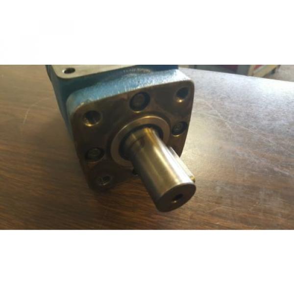 Sumitomo Eaton Hydraulic Orbit Motor, H-070BA4FM-G, Used, WARRANTY #3 image