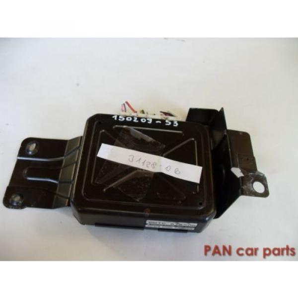 Mazda ABS Motor Steuergerät, BB1P67650B, 92B052374 Sumitomo D0000 #1 image