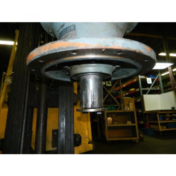 Sumitomo Cyclo Drive, VM1-21911B, 3481:1 Ratio, 1 HP, 1750 RPM, Used, Warranty #2 image