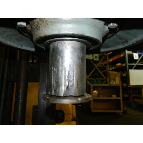 Sumitomo Cyclo Drive, VM1-21911B, 3481:1 Ratio, 1 HP, 1750 RPM, Used, Warranty #3 image