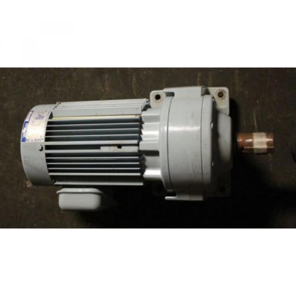 Altax Cyclo Drive Induction Gearmotor Sumitomo CNHM1-5100 #1 image