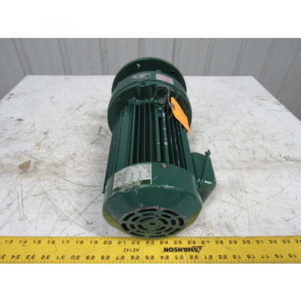 SUMITOMO VM 3115A 2 HP SM-CYCLO Gearmotor 297 RPM Output 59:1 230/460V #4 image