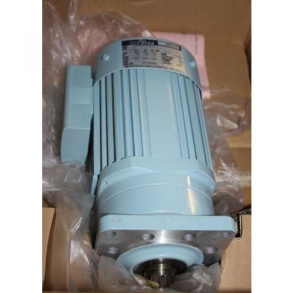 REDUCED Altax Cyclo Drive Induction Gearmotor Sumitomo CNVM02-5075-6 origin #1 image