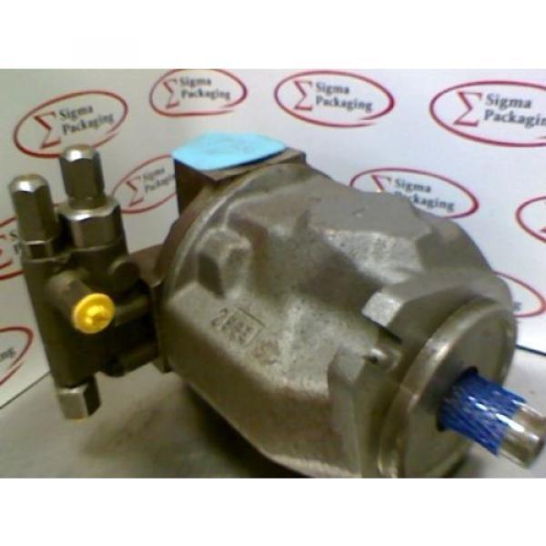 Rexroth A10VS0 28 DFR / 31L Variable Axle Pump, D-72160 D7W15, 7/8#034; shaft #1 image