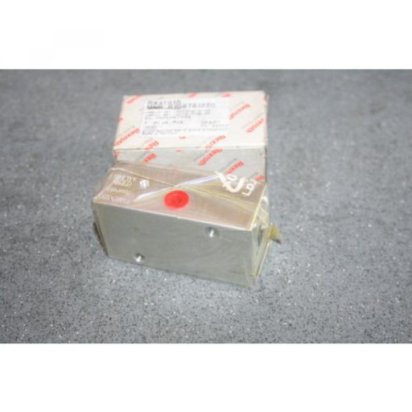 Rexroth Bosch R1087-612-20 Linear Bearing Block 12mm  R108761220   Origin #4 image