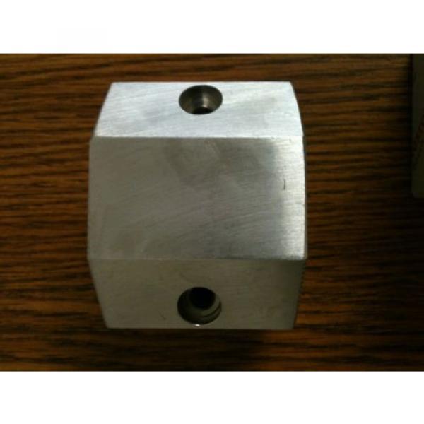 Bosch Rexroth R102723020, Linear Ball Bearing #3 image