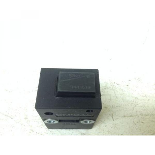 Rexroth Bosch 53884 3842515956 Linear Actuator Latch 3 842 515 956 Separator #2 image