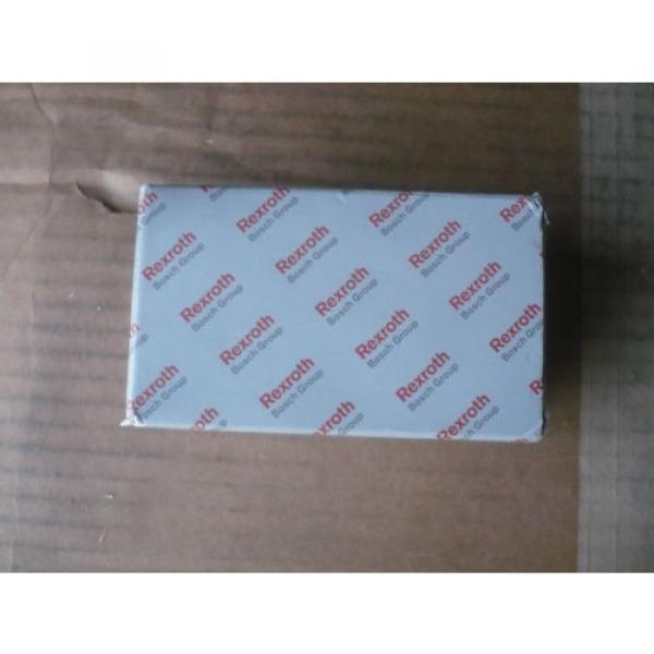 origin Rexroth Bosch R108562020 Linear #1 image