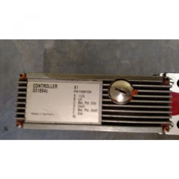 Rexroth 4WRSE-10-V80-32/G24K0/A1VR Servo Valve Mannesmann #6 image