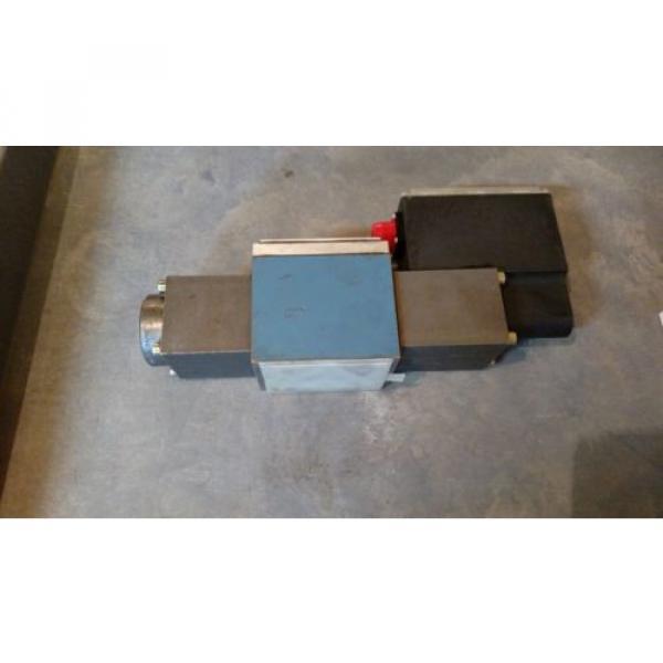 Rexroth 4WRSE-10-V80-32/G24K0/A1VR Servo Valve Mannesmann #10 image