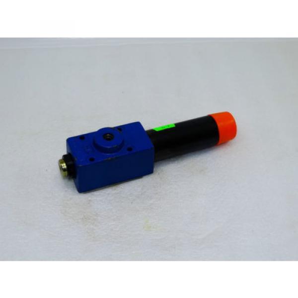 Rexroth Bosch R900472020 / DR 6 DP2-53/150YM ventil reducing valve  /  Invoice #4 image