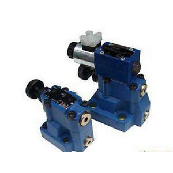Bosch Rexroth Pressure Relief Valve ,Type DBW-20-A2-4X/1006EG24-N9K4 #1 image