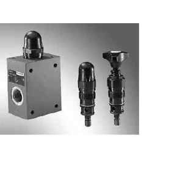 Bosch Rexroth Pressure Relief Valve ,Type DBDH-10G-1X/025 #1 image