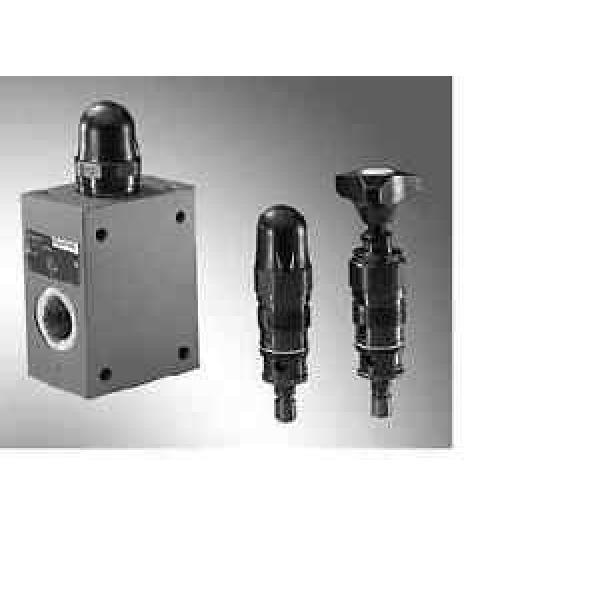 Bosch Rexroth Pressure Relief Valve ,Type DBDS-30G-1X/315 #1 image