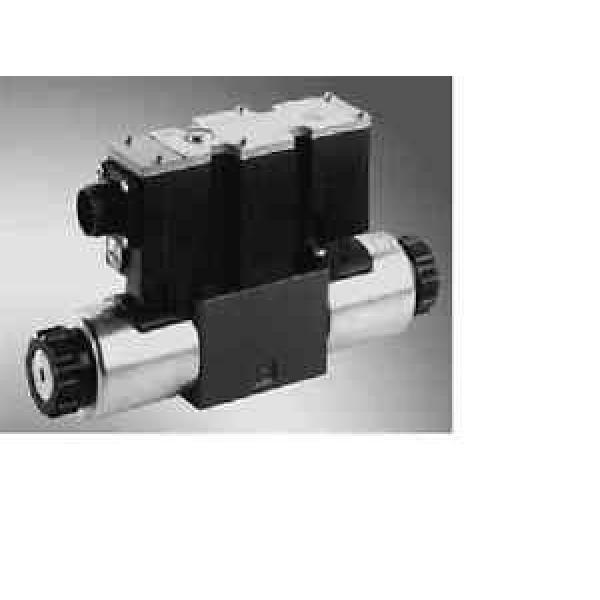 Bosch Rexroth Proportional Valve ,Type 4WRAE-6E-30-2X/G24-N9K31/F1V #1 image