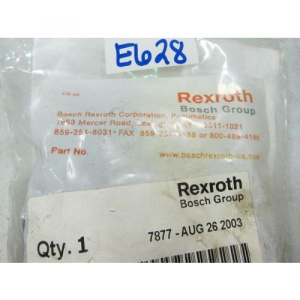 RexRoth Pneumatic Valve Repair Kit P-029294 NIB #3 image