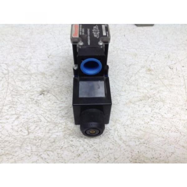 Bosch Rexroth R978874065 4WE6J61/EW110N9DA/62 Solenoid Valve origin  TB #5 image