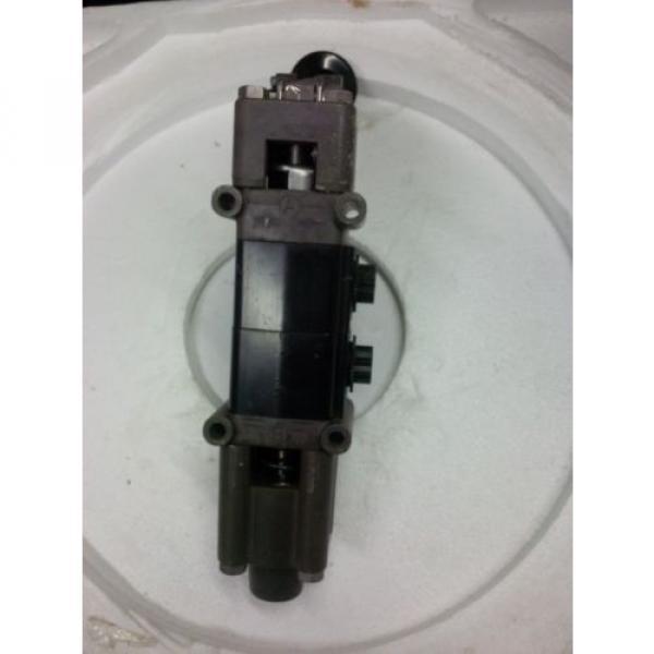 R434004142 D PILOTAIR VALVE Rexroth Aventics 1/2 L/OPER 3 MARINE OFFSHORE #4 image