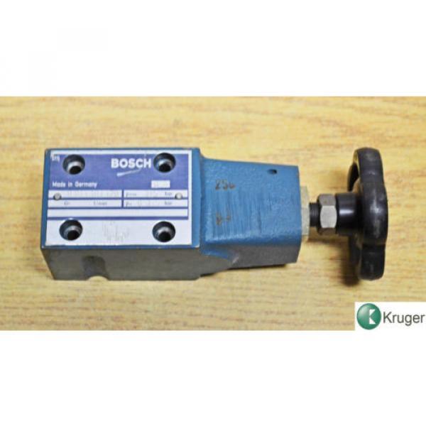 Bosch 0811101170 pilot valve #1 image