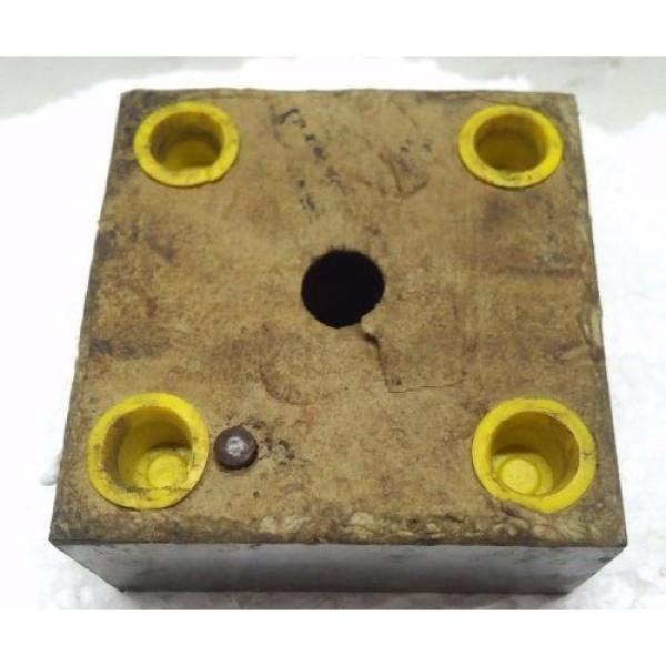 LFA25D22--60 REXROTH VALVE BLOCK MANNESMANN Origin UNUSED SURPLUS ITEM #5 image
