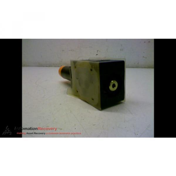 REXROTH ZDR 10 DA2-54/75Y/12 PRESSURE REDUCING VALVE FOUR PRESSURE, Origin #166950 #2 image