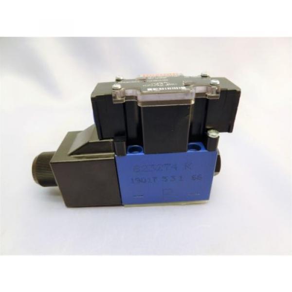 Rexroth/Bosch Solenoid Valve R978874587 #2 image