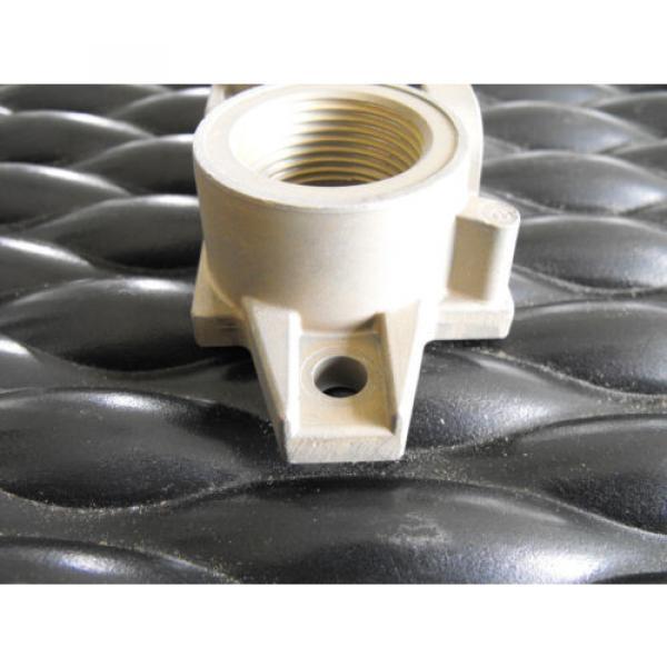 Bosch Rexroth Pneumatic Valve Manifold R432015492  End Kit #6 image