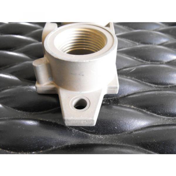 Bosch Rexroth Pneumatic Valve Manifold R432015492  End Kit #7 image