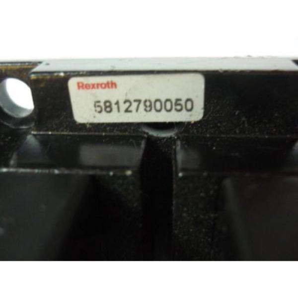 Pneumatic Directional Valve 5812790050 #3 image