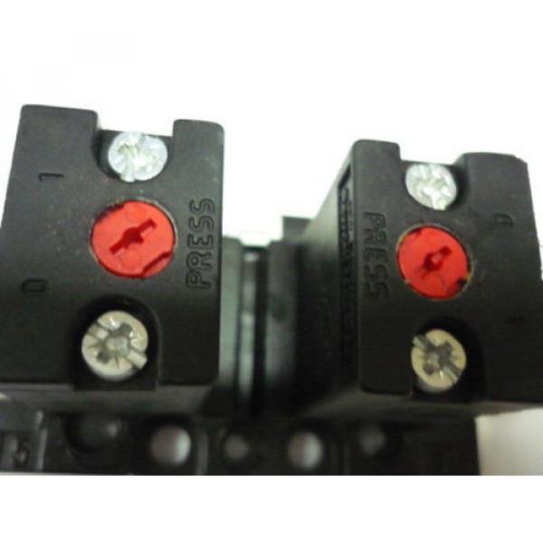 Pneumatic Directional Valve 5812790050 #5 image