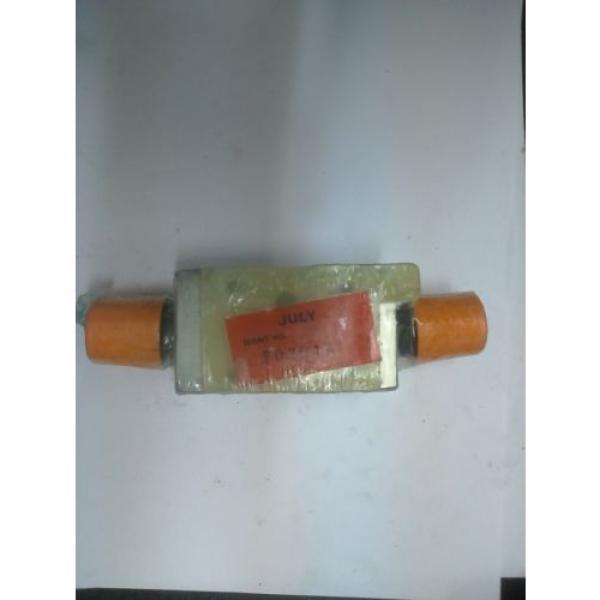 Z2FS6-2-4X/1QV Rexroth R900481623 Twin throttle Sandwich Plate Valve Hydraulics #2 image