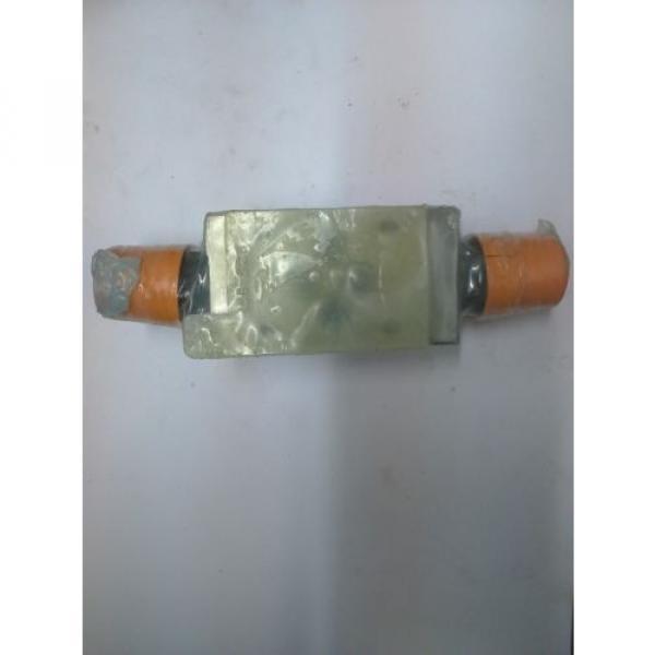 Z2FS6-2-4X/1QV Rexroth R900481623 Twin throttle Sandwich Plate Valve Hydraulics #4 image