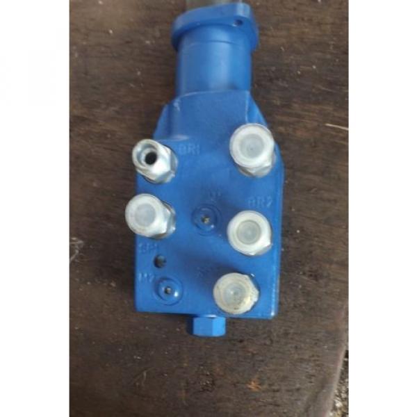 REXROTH BRAKE VALVE LT07 MKA-23/080/02M power brake valve #3 image