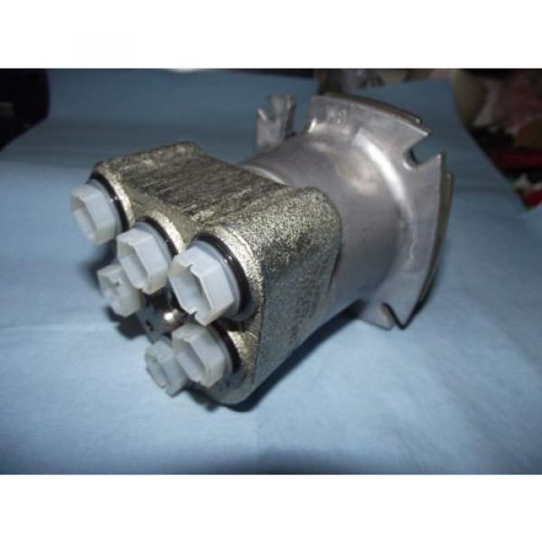 Origin Rexroth 4TH6 Z 98-14 Joystick valve OEM #8353073 pilot, hydraulic steering #2 image