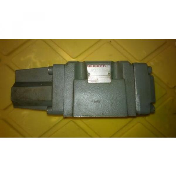 Rexroth Valve 4WRZ 10 W1-85-50  6A24N9EK4 D3MR-453 #1 image