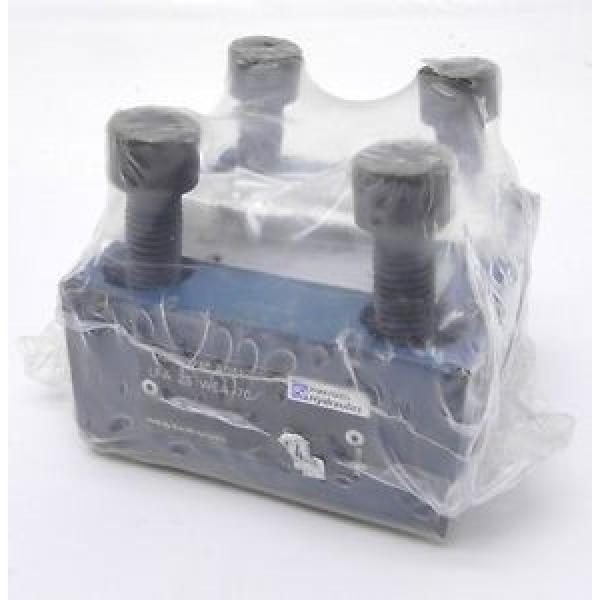 Rexroth Cartridge Valve LFA WEA-70 #1 image