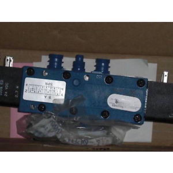 REXROTH 740 VALVE PW-067716-00001 Origin #1 image