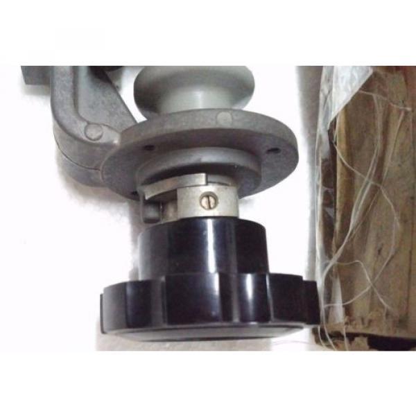 R431002818 REXROTH P50967-1 Aventics Pneumatics  H-4 CONTROL AIR VALVE, 0-65 PSI #8 image
