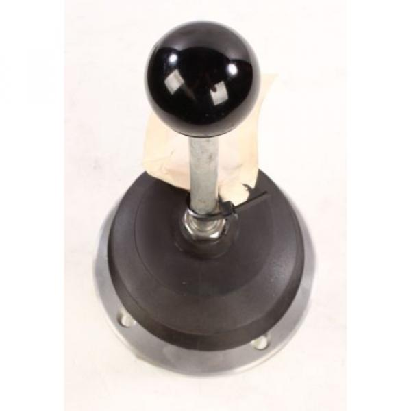 origin 08352601 Bosch Rexroth 4TH7B Joystick Pilot Control Valve #2 image