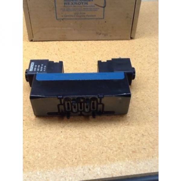Rexroth ceram Control Valve GT-10042-2626 #3 image