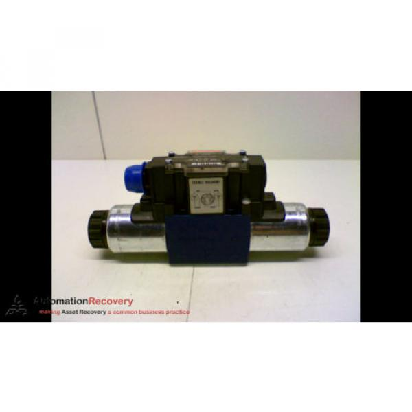 REXROTH R978896158 DOUBLE SOLENOID 4-WAY DIRECTIONAL CONTROL VALVE, Origin #173743 #3 image