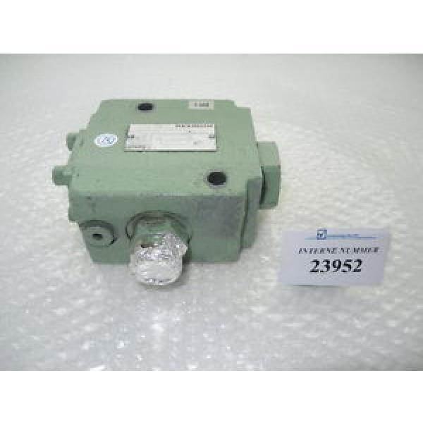 Non return valve Rexroth  SV 15 GA-1-40, Ferromatik used spare parts #1 image